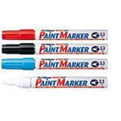 EK-400 - 2.3mm Bullet Paint Markers