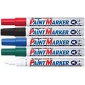 EK-409 - 2-4mm Chisel Paint Markers EK-409