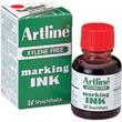INK-ESK-20 - Permanent Marker Refill 20ml ESK-20