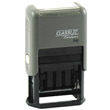 P40 - P40 - Self-Inking Date Stamp